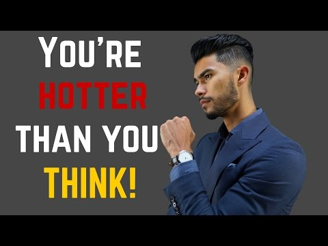 6 Subtle Signs You Are Hotter Than You Think