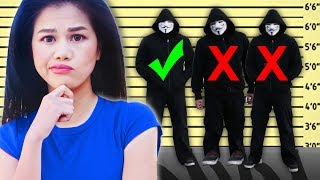 Download WHICH is the REAL HACKER? (New Evidence on Top Secret Project Zorgo Meeting & Hacking PZ Mask) Video