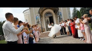 Wedding day - Іра та Іван
