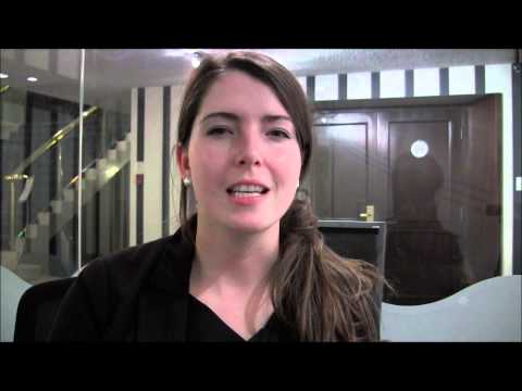 What's it like studying at Western University's Richard Ivey School of Business?