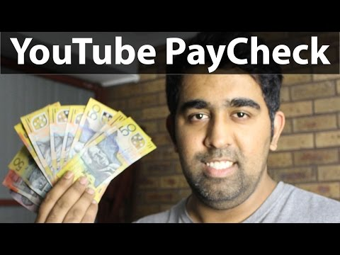 How much YouTube Pay for 500000 Views