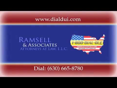 Naperville DUI Attorney