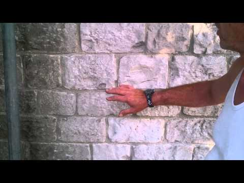 How to prepare and point a grade 2 listed building
