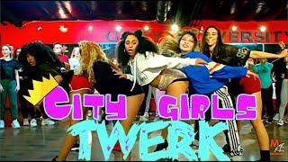City Girls - Twerk - Choreography by Brooklyn Jai IG @Thebrooklynjai
