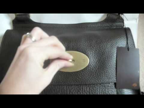 Ebay - Mulberry Messenger Bag