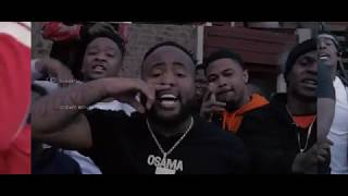 Mo3 -  Long Time Coming (Prod by Rob Stovall) Shot by Dr. Stuncci