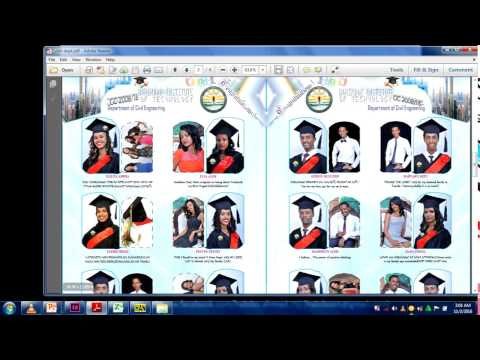 Yearbook  Design & Automation