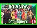 50 Años del Álbum Sgt Pepper's Lonely Hearts Club Band | Radio-Beatle