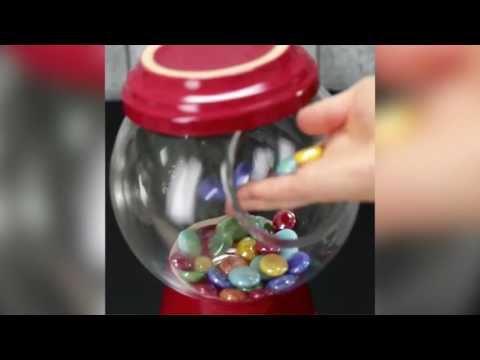 How to DIY the Cutest Candy Machine