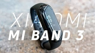 Xiaomi Mi Band 3 Review: Best Cheap Fitness Tracker?