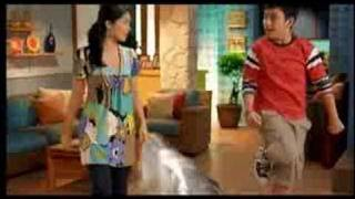 NEW Tang Iced Tea TV Commercial 2008 (Philippines)