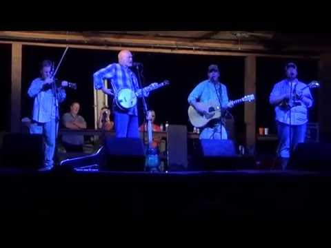 Lonesome River Band / Anything To Make Her Mine