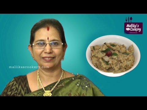 Seppankizhangu Masiyal Recipe   Mallika Badrinath   Colocasia, Arbi