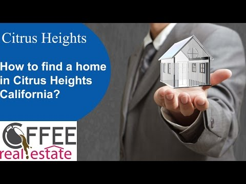 Citrus Heights Homes