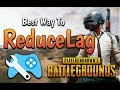 PUBG MOBILE : How to Reduce lag on Low Spec Devices (SAMSUNG)