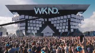 T&R MOMENTS #8 - WE LOVE WKND