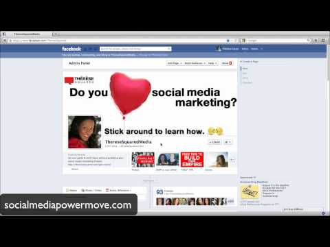 How To Change Your Facebook Page Name 2012