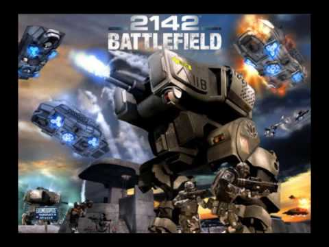 Battlefield 2142 Soundtrack: Menu Theme