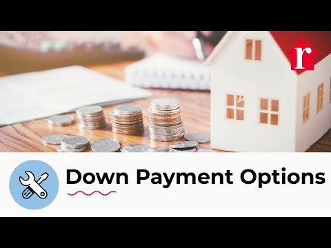 Down Payments Demystified - Mortgage 101