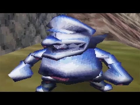 Super Mario 64 DS 100% Walkthrough Part 6 - Hazy Maze Cave
