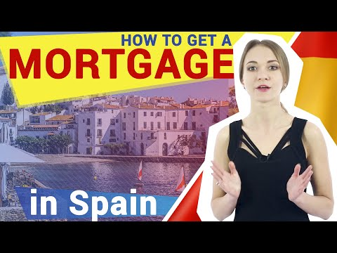 How to get a mortgage in Spain | WTG Spain