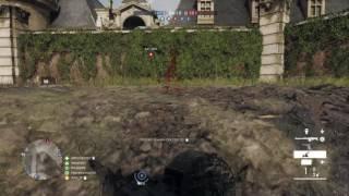 Battlefield™ 1 Mortar