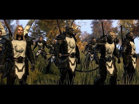 Elder Scrolls Online (ESO) Xbox One -