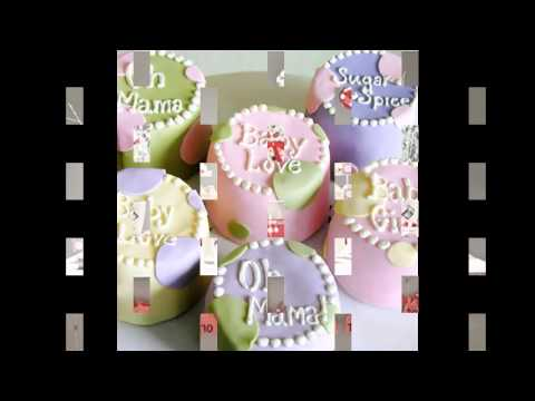 Baby shower party themes decorations ideas