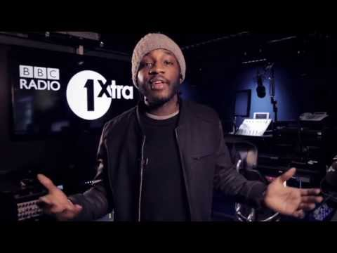 Breaking the music industry down with BBC Radio 1Xtra's Twin B