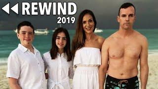 EH BEE FAMILY REWIND - BEST OF 2019