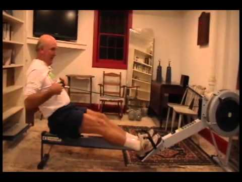 Indoor Rowing Technique: How to Use an Ergometer to Increase Your Power