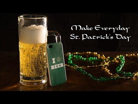 Make Everyday St. Patrick's Day