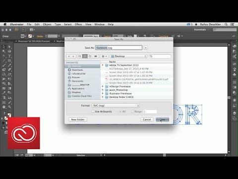 Responsive SVG in Illustrator CC  | Adobe Creative Cloud