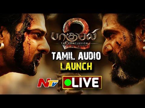 Xxx Mp4 Baahubali 2 Tamil Audio Launch LIVE FROM CHENNAI Prabhas Rana Daggubati SS Rajamouli 3gp Sex