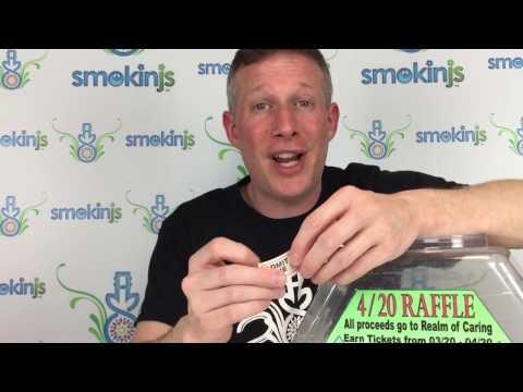 420 Charity Raffle Drawing