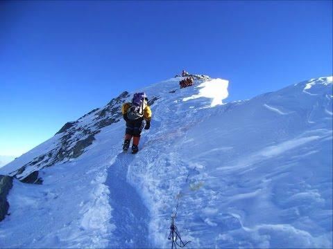 How Sherpas have evolved 'superhuman' energy efficiency
