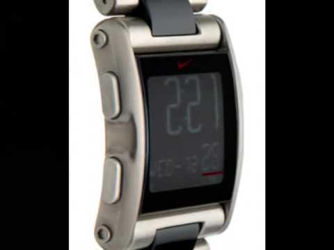 JomaDeals: Nike WC0068-502 Watch