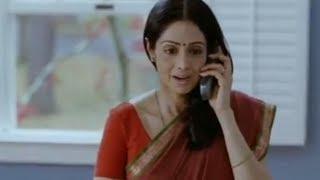 Shashi Enquires About English Tutions - English Vinglish (Tamil)
