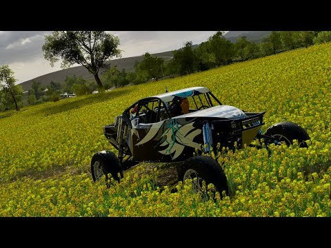 Forza Horizon 3: #Forzathon Easy Methods For All Trudging Through Challenges