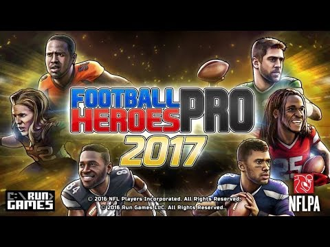 Football Heroes Pro 2017 Hack