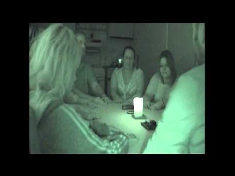 Seance Party Clip