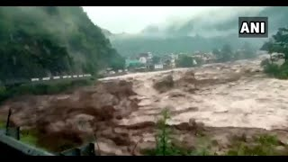 Heavy rain throws life out of gear in Himachal Pradesh