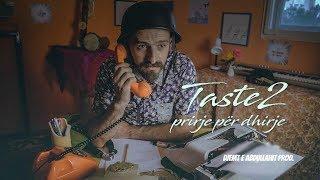 Taste2  - Prirje Per Dhirje