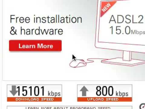 COX Internet Speed Test