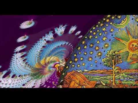 Distilling the Psychedelic Mind (Terence Mckenna)