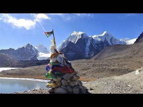 Gangtok Sikkim Tour | Lachen Gurudongmar Lake Trip | 17800 ft | Part 4