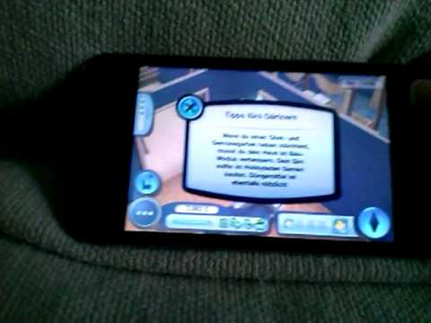 Sims 3 Cheats iPod, iPhone iPad