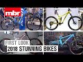 Six Stunning Bikes for 2018 | MBR