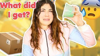 WHAT SLIME DID I TOUCH? SUBSCRIBERS SLIME REVIEW | Slimeatory #285
