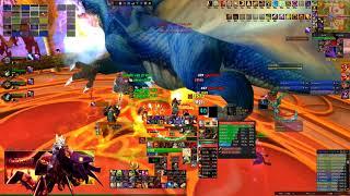 Eternal Gathering VS Kalecgos SUNWELL PLATEAU! - PakVim net